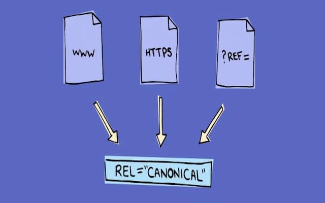 Canonical URL WordPress'te nasıl kullanılır?