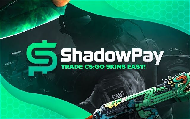 Shadowpay skin satma