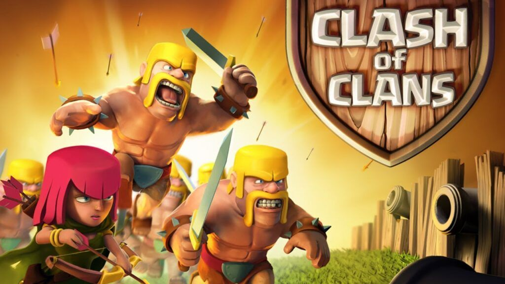 Clash of Clans taş hilesi 2020