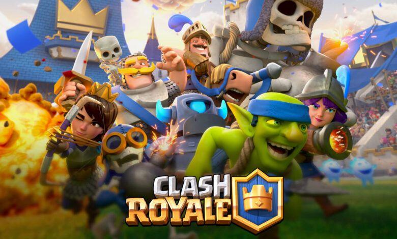 Clash Royale en iyi deste önerileri
