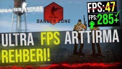 Photo of CS:GO FPS Arttırma Yolları