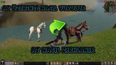 Photo of Metin2 At Zırhlama Görevleri