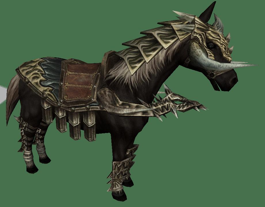 Metin2 at zırhlama görevleri ile atınızı zırhlayabilirsiniz.
