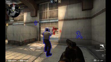 Photo of CS:GO Wallhack Kodu