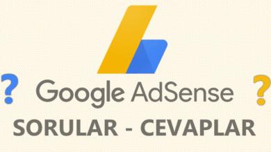 Photo of AdSense'den Para Kazanmak ve AdSense Vergi Sistemi