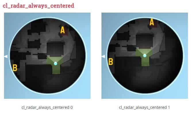 CS:GO radar ayarlama