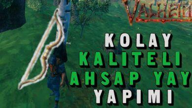 Photo of Valheim Kaliteli Ahşap Nasıl Yapılır?