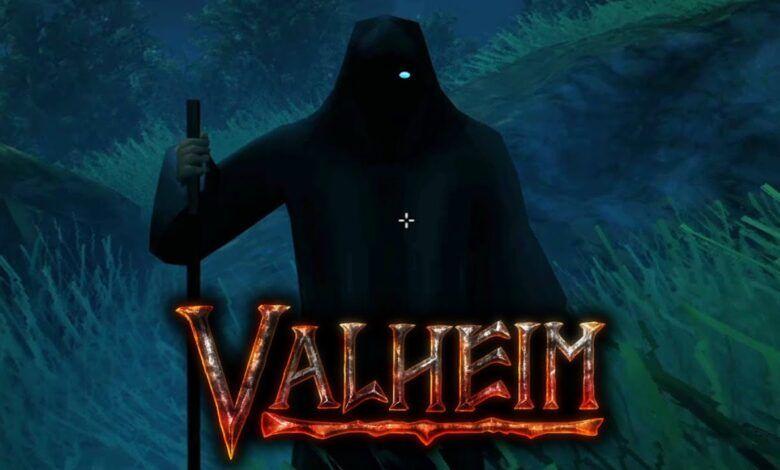 Valheim odin nerede bulunur