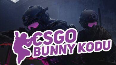 Photo of CS:GO Bunny Hızlandırma Kodu