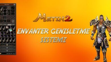 Photo of Metin2 Envanter Genişletme