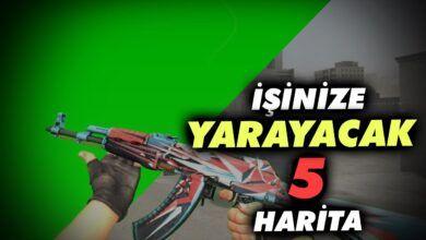 Photo of CS:GO Atölye Haritaları